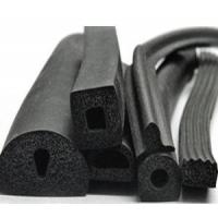 Best foam (sponge) rubber extrusions wholesale