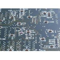 Best Custom PCB Layout Design Service Single-sided / Double-sided PCB up to 26 Layers wholesale