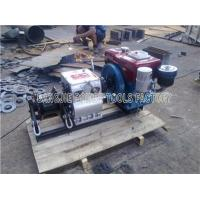 Best wire rope winch wholesale