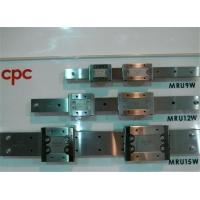CPC Linear Guide MR series