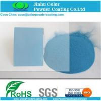 Best Electrostatic Spray Interior Corrosion Protection Pure Epoxy Powder Coating Paint wholesale