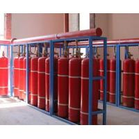 Buy cheap HFC-227ea FM200 Fire Suppression System Design from wholesalers