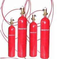 Buy cheap Fire Detect System from wholesalers