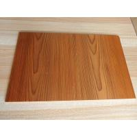 Quality Wide Wall Siding Mould wholesale