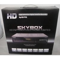 Dreambox DM800HD PVR Skybox HD receiver
