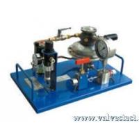 Quality Water Booster Power Unit wholesale