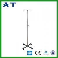 Best Stainless steel I.V Stand with height adjustable wholesale