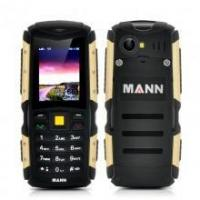 Best Cell Phones MANN ZUG S Rugged Phone (Gold) wholesale