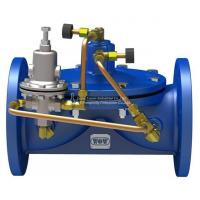 Buy cheap CONTROL VALVE Model 47-03 Pressure Relief Valve from wholesalers