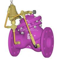 Buy cheap CONTROL VALVE Model 41-09 Differential Pressure Relief Valve from wholesalers