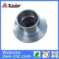 Die Casting Parts CNC Machining Parts Made of Aluminum Alloy for Aircraft
