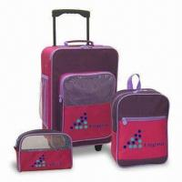 Cheap Luggage Personalized Children's Luggage Set for sale