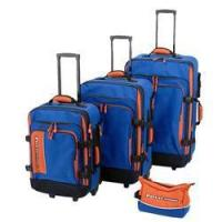 Cheap Luggage 4-piece Sports Luggage Set for sale