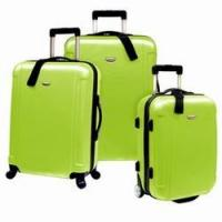 Buy cheap Luggage 3Pc Lightweight Hard-Shell Rolling Travel Collection from wholesalers