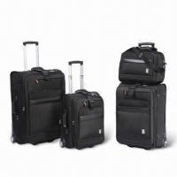 Cheap Luggage Wheeled Luggage Set for sale