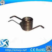 Best Torsion spring New style small bicycle adjustable torsion spring from Xiamen wholesale