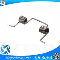 Best Torsion spring Welcome to customize high performance torsion spring for rat trap wholesale
