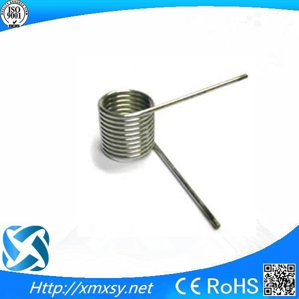 Cheap Torsion spring All kinds of size large vibrating screen spring for industrial for sale