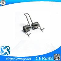 Best Torsion spring All kinds of large mattress torsion spring for industrial wholesale