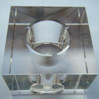 Best Crystal Craft 1155 crystal cube wholesale