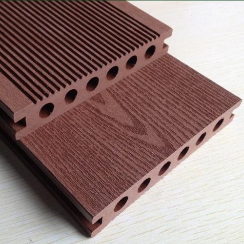 Details of outdoor decking hot sale wpc decking board for Cheapest place for decking boards
