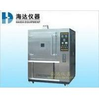 Best Stainless Steel Xenon Arc Test Chamber 2.0KW , Climatic Aging Test Accelerated wholesale