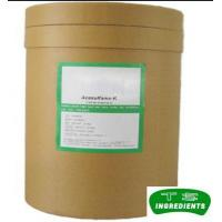 Buy cheap Sweetener aspartame and acesulfame k Acesulfame K from wholesalers
