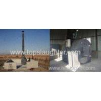 Best Poultry Waste Treatment Equipment Diesel Incinerator Manufacturer & Supplier wholesale