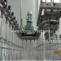 Best Turkey slaughter machine spring tension device Manufacturer & Supplier wholesale