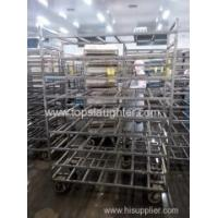 Best Poultry processing plants equipment poultry cart Manufacturer & Supplier wholesale