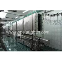Best Duck Processing Equipment High Pressure Water Jetter Manufacturer & Supplier wholesale