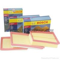 China Bosch air filter cleaner filter Bosch air filter grid-cleaner Oil filter on sale