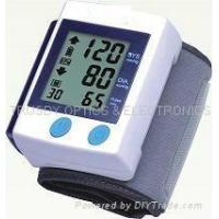 Fully-auto blood pressure