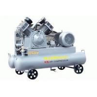 Buy cheap Mobile tire inflation air compressor for pneumatic tools with low fuel consumption from wholesalers