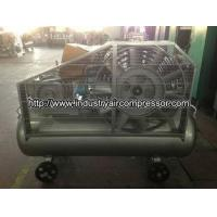 Buy cheap Silent diesel engine driven air compressor for spray paint / sand blasting 56CFM from wholesalers