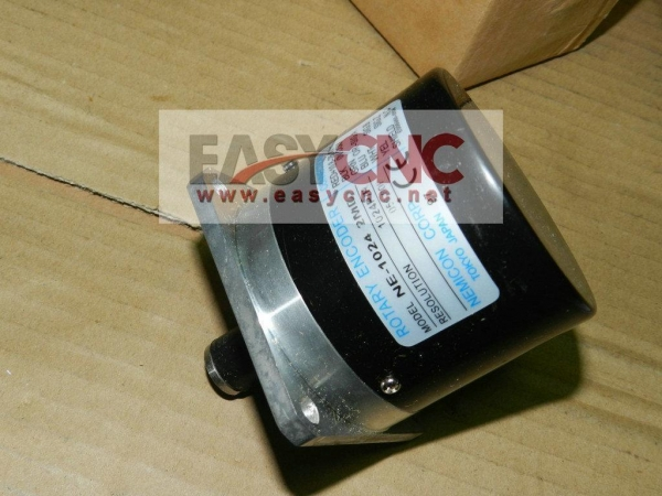 Cheap NE-1024-2MD - China - Trading Company - Servo Motor - EasyCNC--FANUC for sale