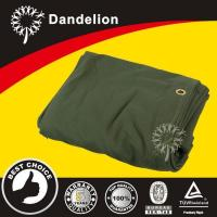 Best Green Canvas Tarps wholesale