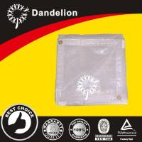 Buy cheap Clear Tarps from wholesalers