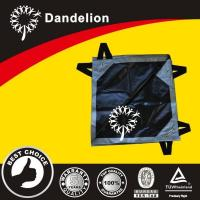 Buy cheap Super Heavy Duty Silver Black Poly Tarps from wholesalers
