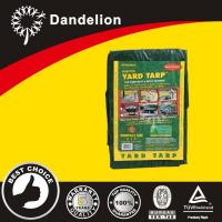 Buy cheap Green Poly Tarps from wholesalers