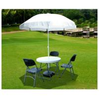 Best Polyester garden umbrella wholesale