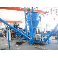Quality Scrap Rubber Tires Recycling Machine wholesale