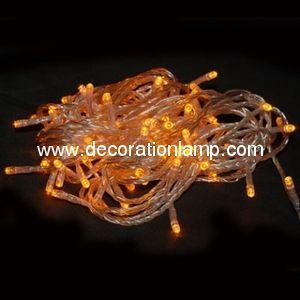 Red Decorative String Lights : Details of Red LED decorative string light - 43847529