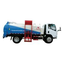 Best Kitchen garbage truck wholesale