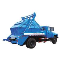 Best Swinging-boom compression Garbage truck wholesale