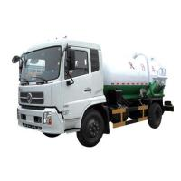 Best Sewage suction truck wholesale