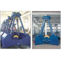 Best 2 Wire RopesGrab Bucket(5t、10t、16t) wholesale