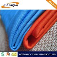 Best Knit Fabric 100% Poly Interlock Knitting Fabric wholesale