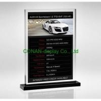 retail sign holders - retail sign holders images