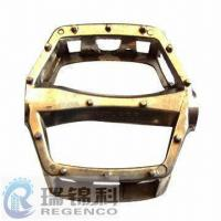 Best Die Casting for Holder, Made of Aluminum ADC12, Plating Surface Treatment wholesale